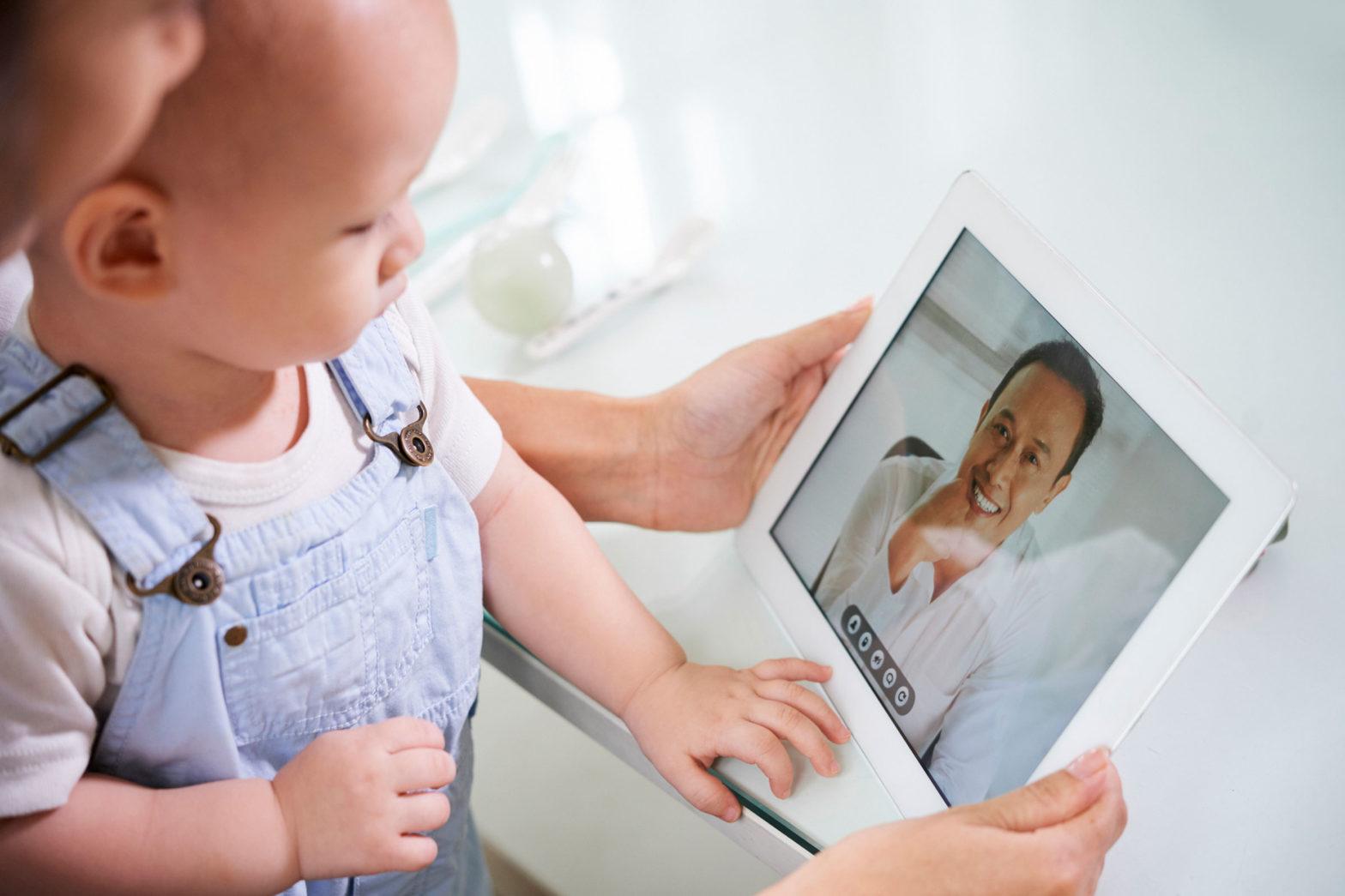 telemedicina-pediatria psiquiatria dr tis