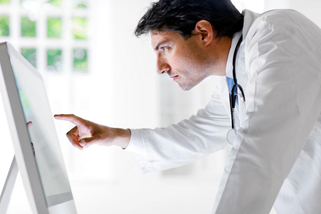transformacao digital hospital dr tis