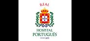 hospital real portugues