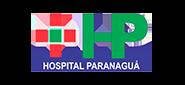 hp hospital paranagua