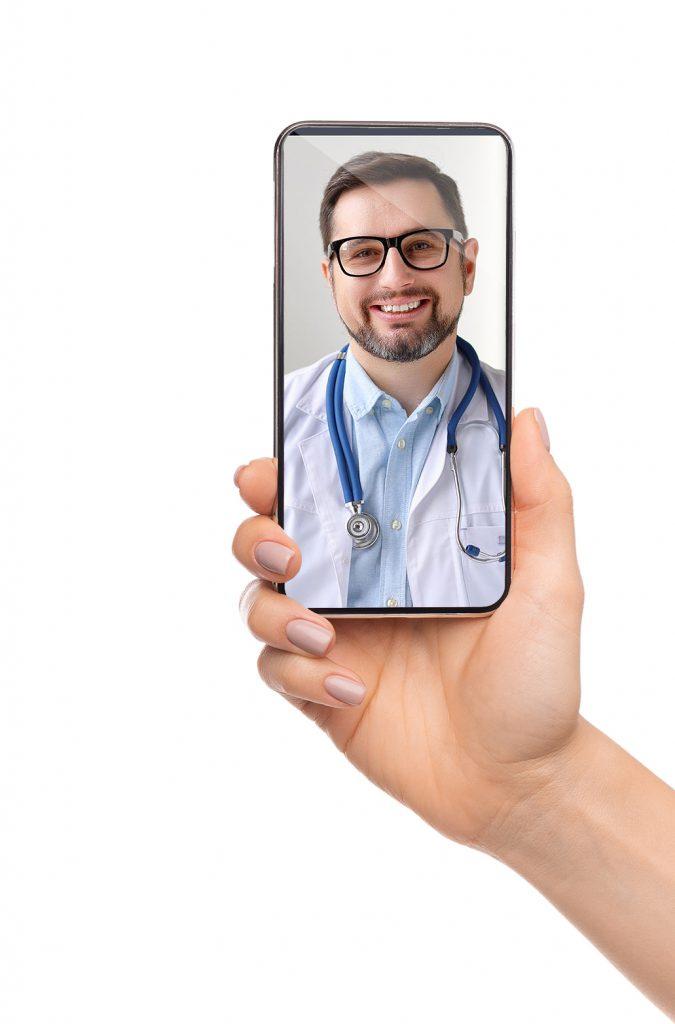 Telemedicina Sistema Dr TIS