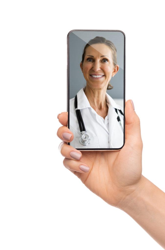 Telemedicina Dr. TIS Sistema