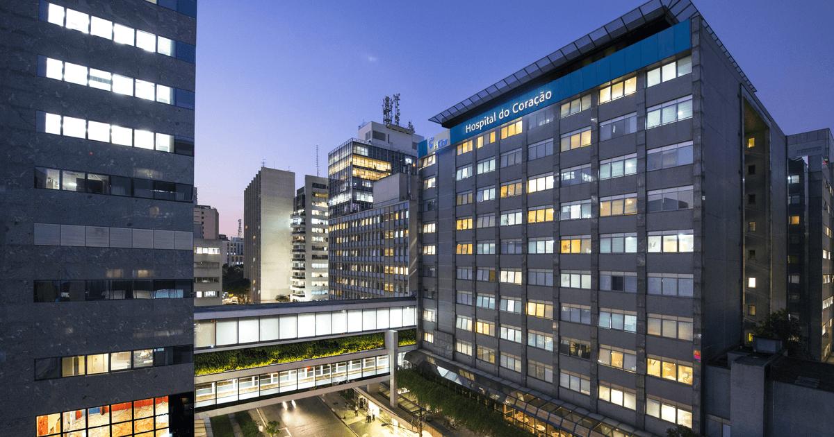 Hospital do Coração Hcor